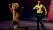 TeddyBear,TeddyBear,TurnAround-2012Live