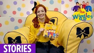 The Wiggles How Are You Feeling? Book Reading-0
