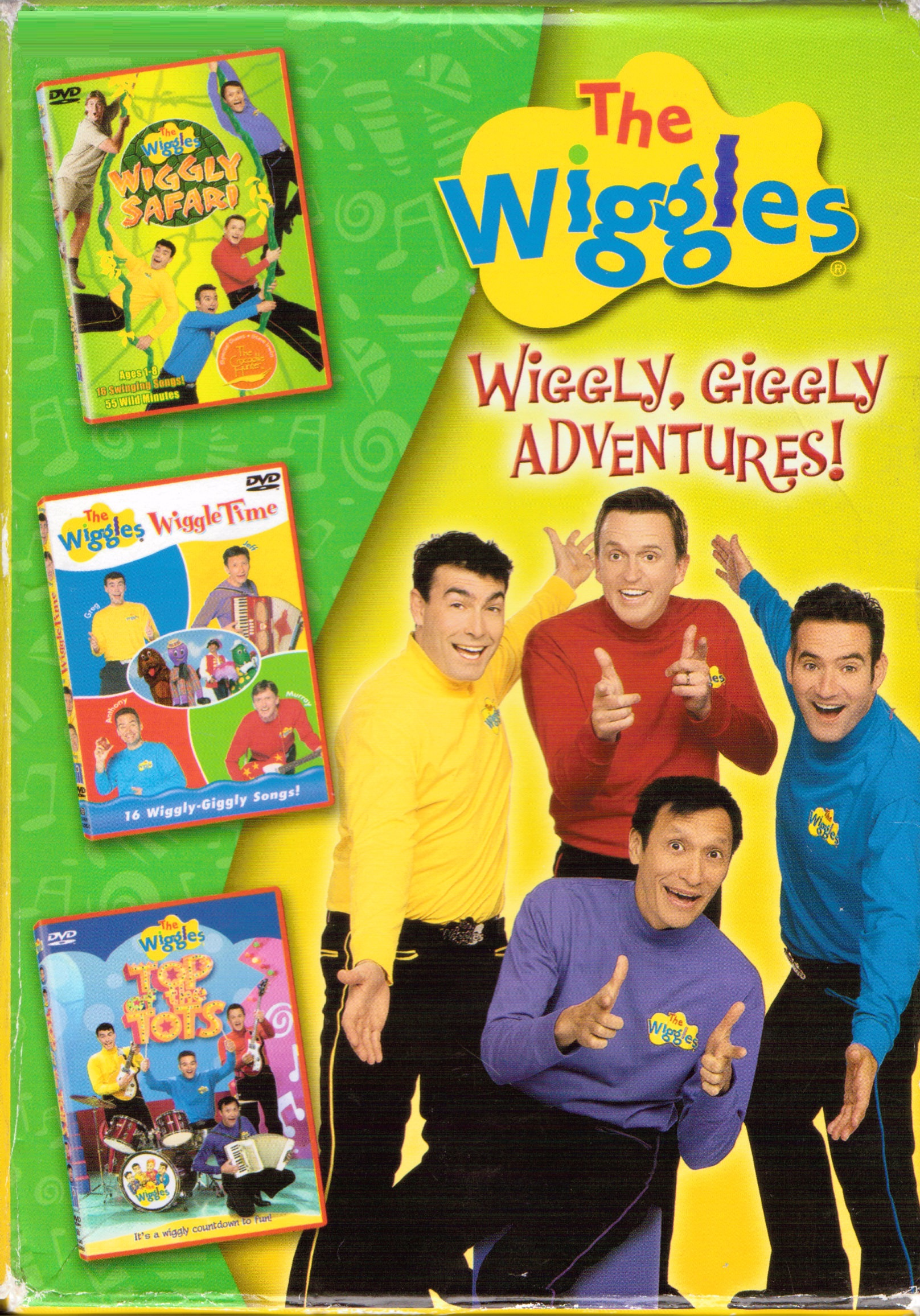 wiggles top