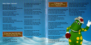 Yule Be Wiggling US Booklet Page 7 and 8