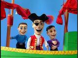 Puppet Captain