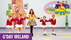 The Wiggles- I'll Tell Me Ma (Official Video)