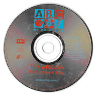 HereComesASong-Disc