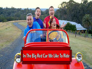 InTheBigRedCarWeLikeToRide-2013SongTitle