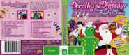 DorothytheDinosaurMeetsSantaClausfullalbumcover
