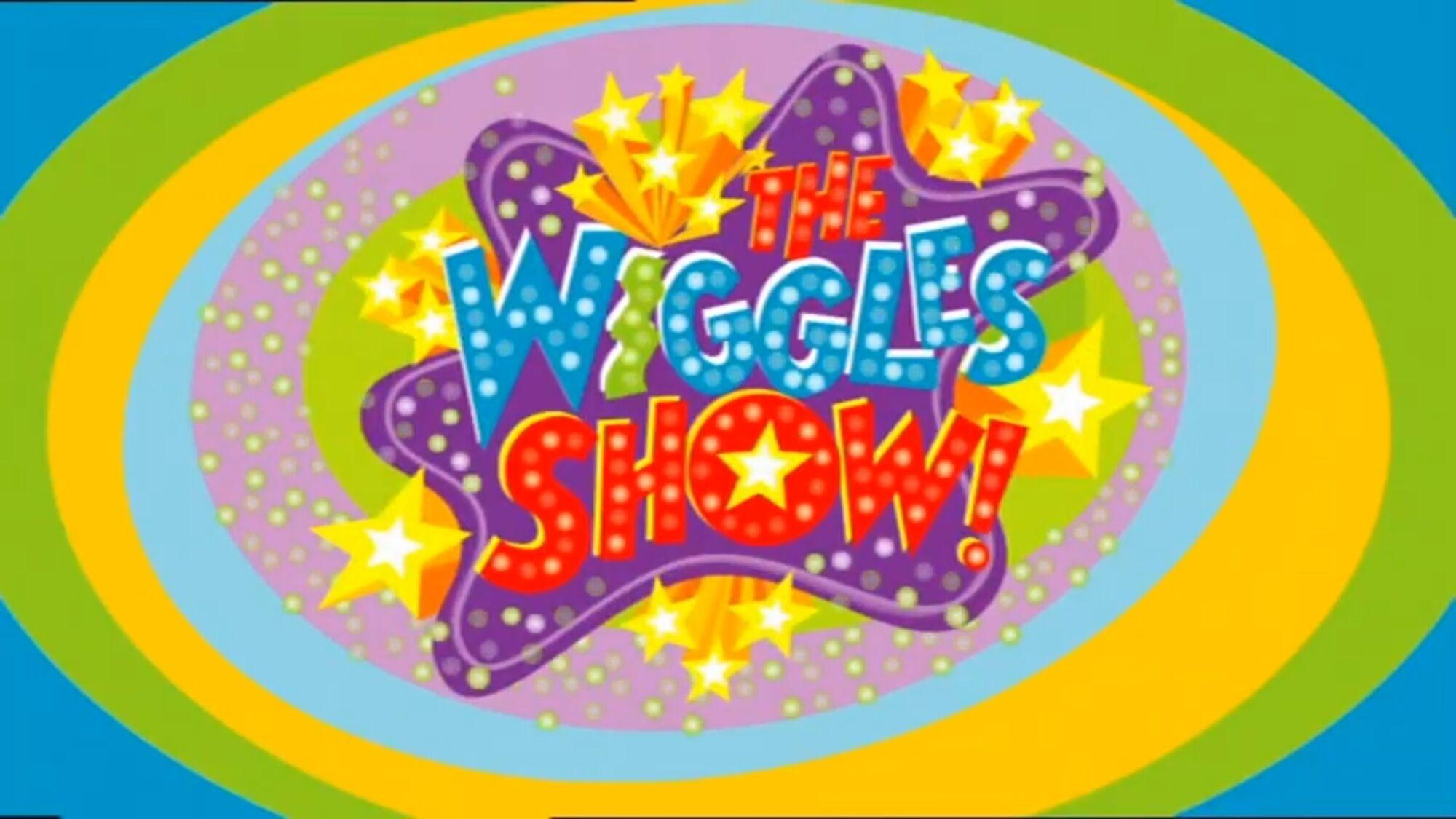 The Wiggles Show!   Wigglepedia   FANDOM powered by Wikia