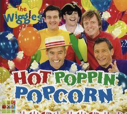 HotPoppin'Popcorn-Album