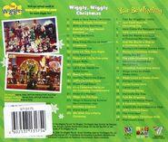Wiggly,WigglyChristmasandYuleBeWigglingDoublePackbackcover