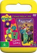 YummyYummy&WiggleTime(HandleCaseRe-release)
