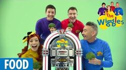 The Wiggles Broccoli Bunch