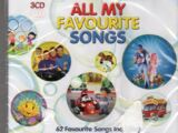 All My Favourite Songs