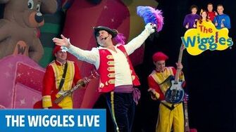 The Wiggles Wiggletto