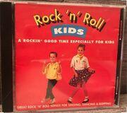 Rock'n'rollKids
