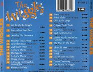 TheWiggles'1991Album-SongList