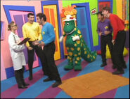 TheWiggles,DorothyandCarolynFerrie