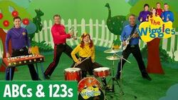 The Wiggles Five Little Joeys