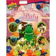 The wiggles wiggles present dorothy the dinosaurs party dvd 1519896031 087f960a0