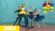 The Wiggles Dance With Emma Ballerina (Big Ballet Day!)