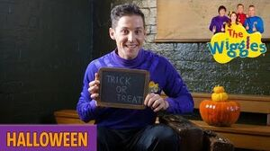 The Wiggles The Sound of Halloween