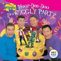 HoopDeeDooIt'saWigglyParty-iTunesCover
