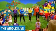 The Wiggles Can You (Point Your Fingers and Do The Twist?)