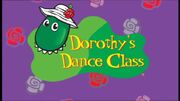 Dorothy'sDanceClass