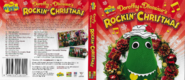 DorothytheDinosaur'sRockin'Christmasalbumfullcover