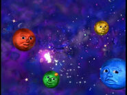 TheColoredPlanets