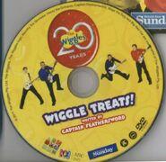 WiggleTreats!Disc