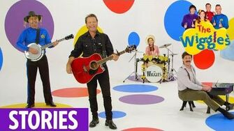The Wiggles Waltzing Matilda (feat