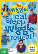 Eat,Sleep,Wiggle,Repeat!AlternateCover