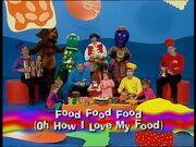 FoodFoodFood(OhHowILoveMyFood)TootToot!1999titlecard