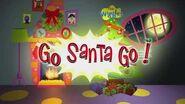"""The Wiggles' """"Go Santa Go!"""" ~ Teaser"""