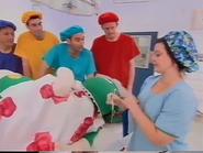 DorothytheDinosaurGoestoHospital55