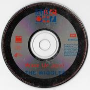 WakeUpJeff!CD