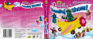 DorothytheDinosaur'sTravellingShow!albumfullcover