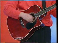 RedTakamineAcousticGuitar