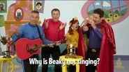 BeakyCan'tSing!-WigglyTrivia