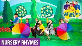 The Wiggles Nursery Rhymes Wheels On The Bus