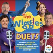 Duets(album)