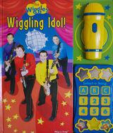 Wiggling Idol!