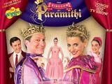 The Kingdom Of Paramithi (album)