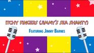 ItchyFingers(Jimmy'sSeaShanty)titlecard