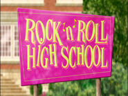 Rock'n'RollHighSchool