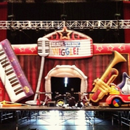 Ready,Steady,Wiggle!ConcertSet
