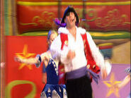 CaptainFeatherswordinTheWiggles'BigBigShow!