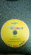 Let'sEat!&TheWigglesGoBananas!-Disc