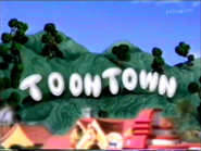ToontownSign