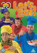 Let's Eat UK