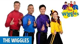 Welcome to The Wiggles on YouTube!